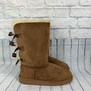 UGG Bailey Bow Tall ll Boots